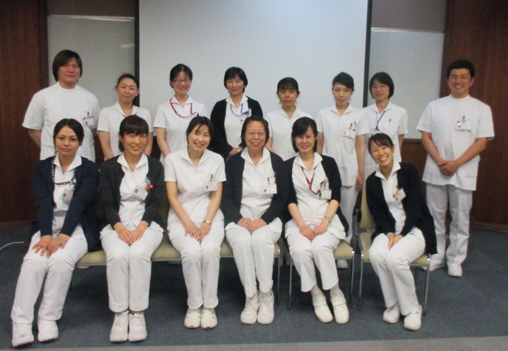 看護師資格の種類!意外と多い資格を一覧で紹介!