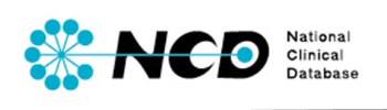 NCDのロゴマーク