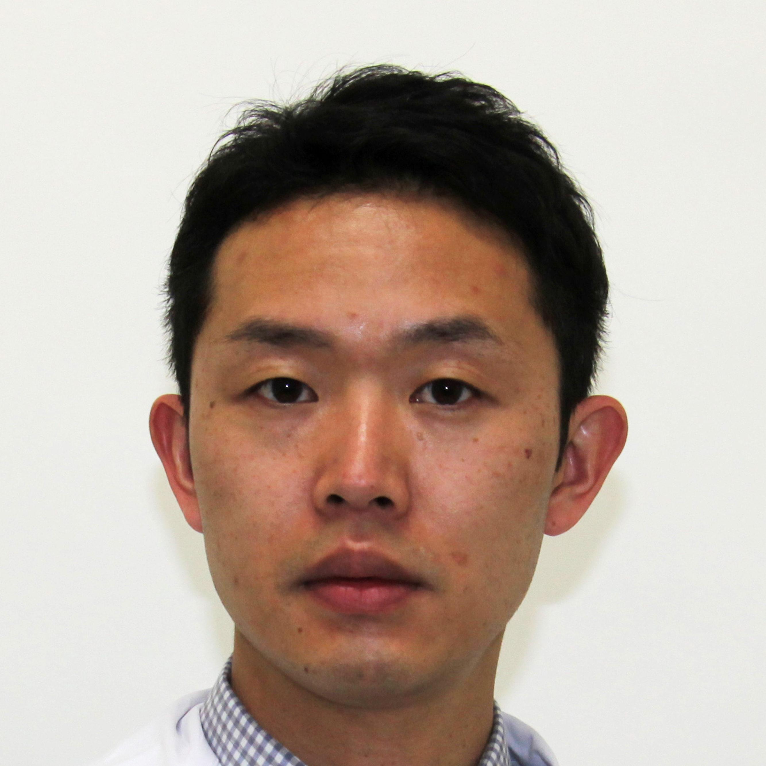 天野 信行 形成外科医師の写真