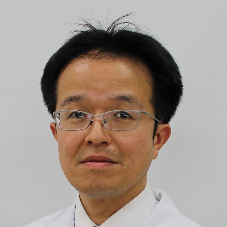 守屋 淳詞 リハビリテーション科医師の写真