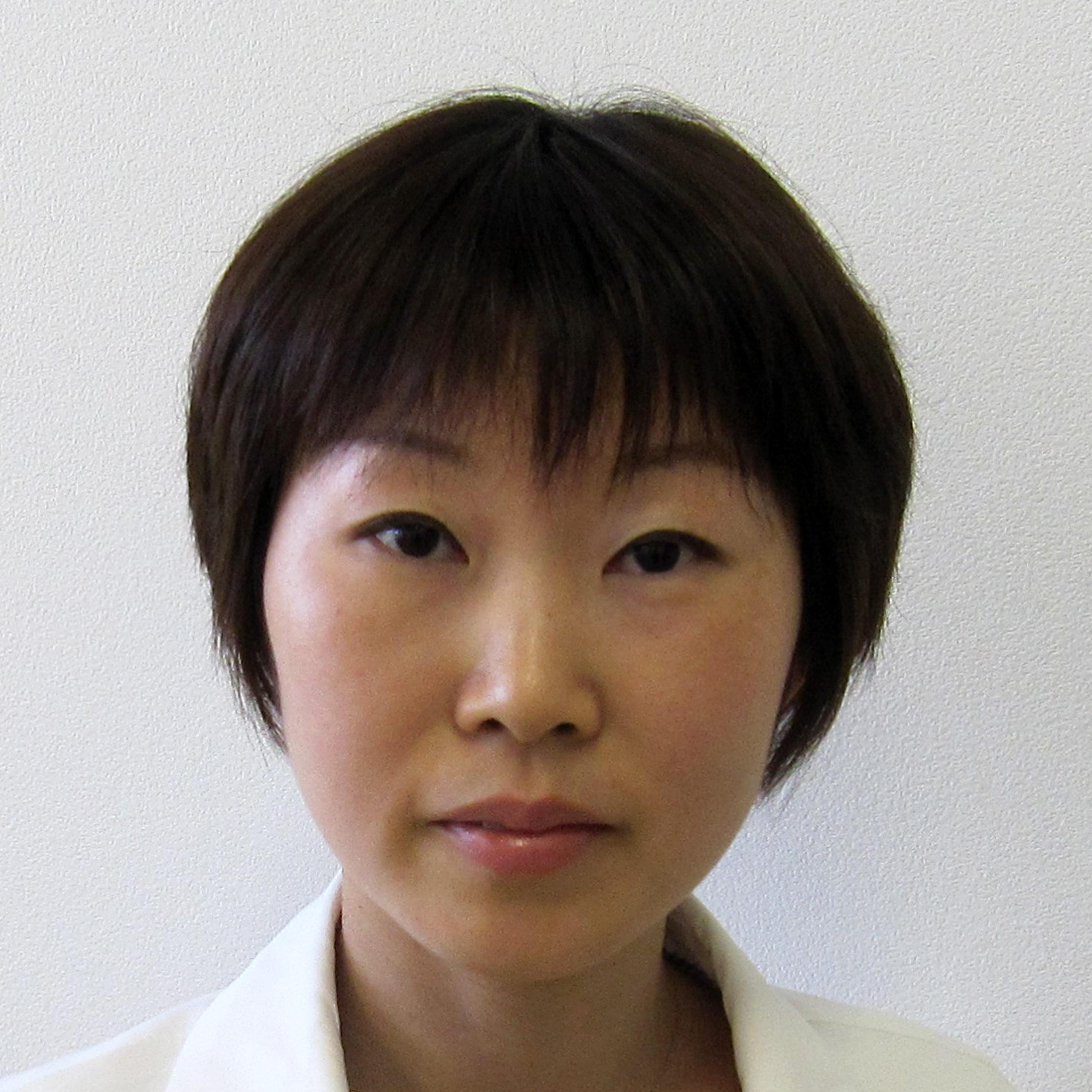 春木 明代 神経内科医師の写真