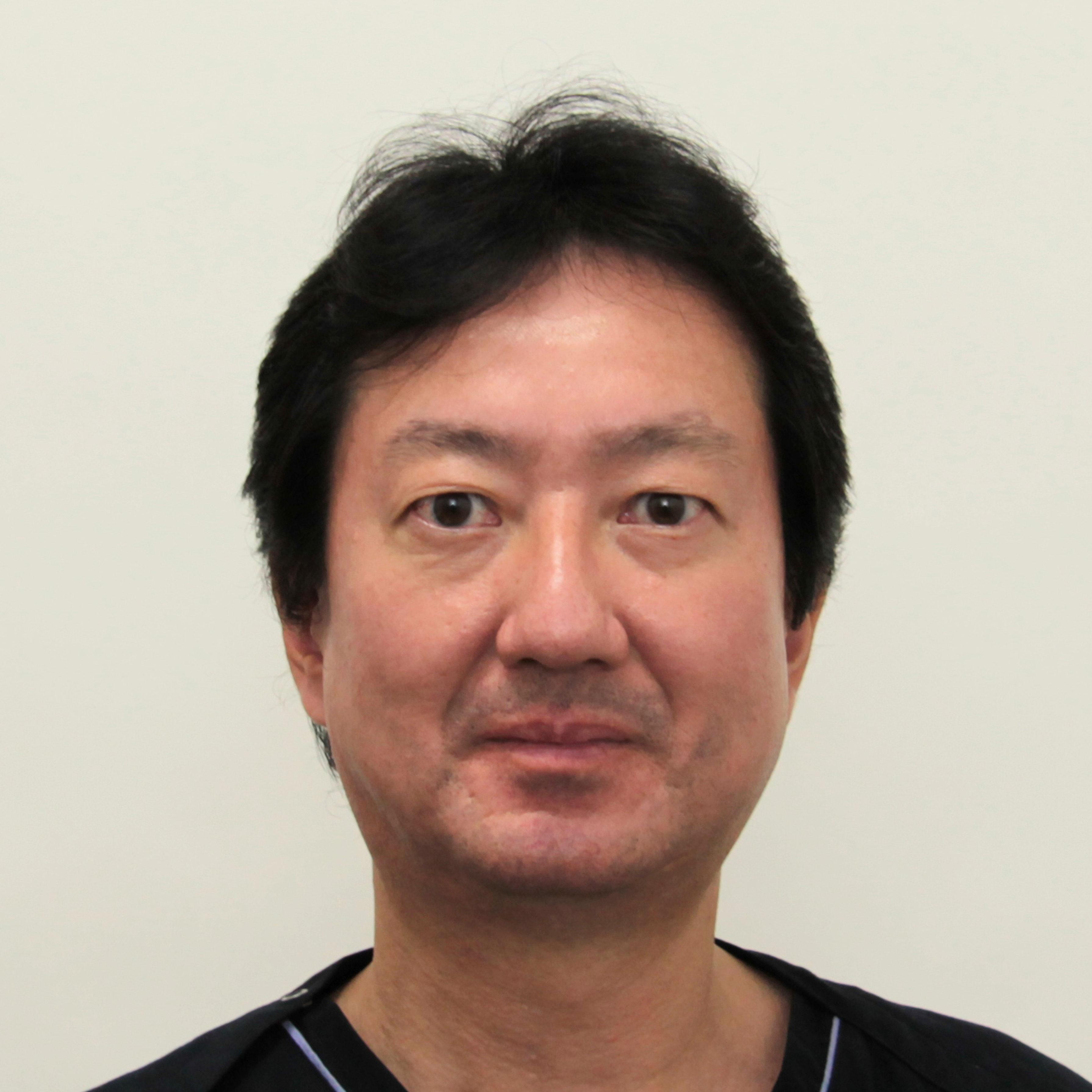 福迫 俊弘 神経内科医師の写真