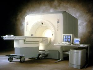 MRI 1.5T 画像