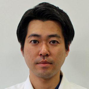 西原 聡志 へき地医療センター医師の写真