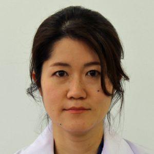 藤重 有紀 麻酔科医師の写真