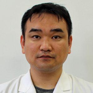 安部 鉄也 神経内科医師の写真