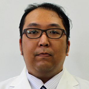 呉 裕樹 麻酔科医師の写真