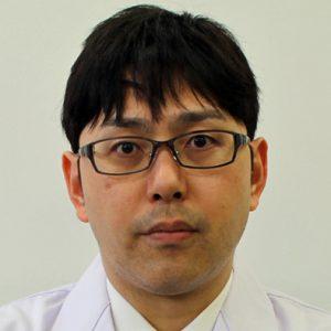 福本 剛之 麻酔科医師の写真