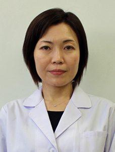 浅田 裕美 産婦人科医師の写真