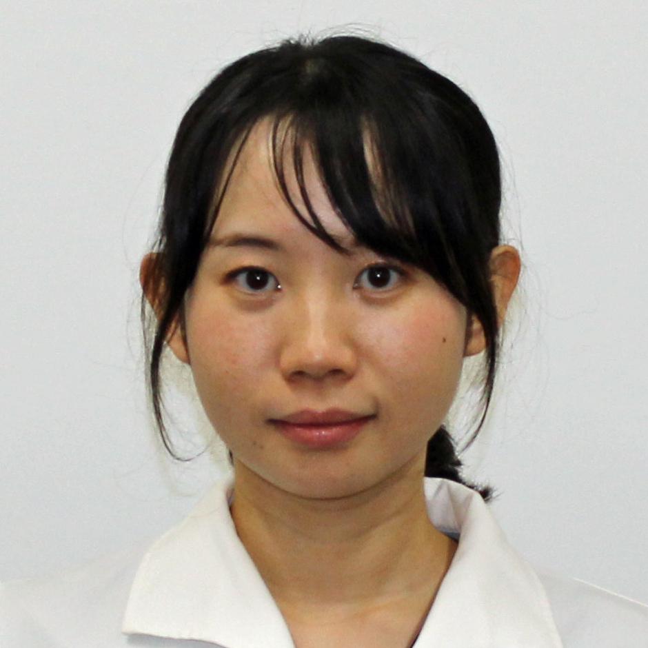 浜本 佳織 消化器内科医師の写真