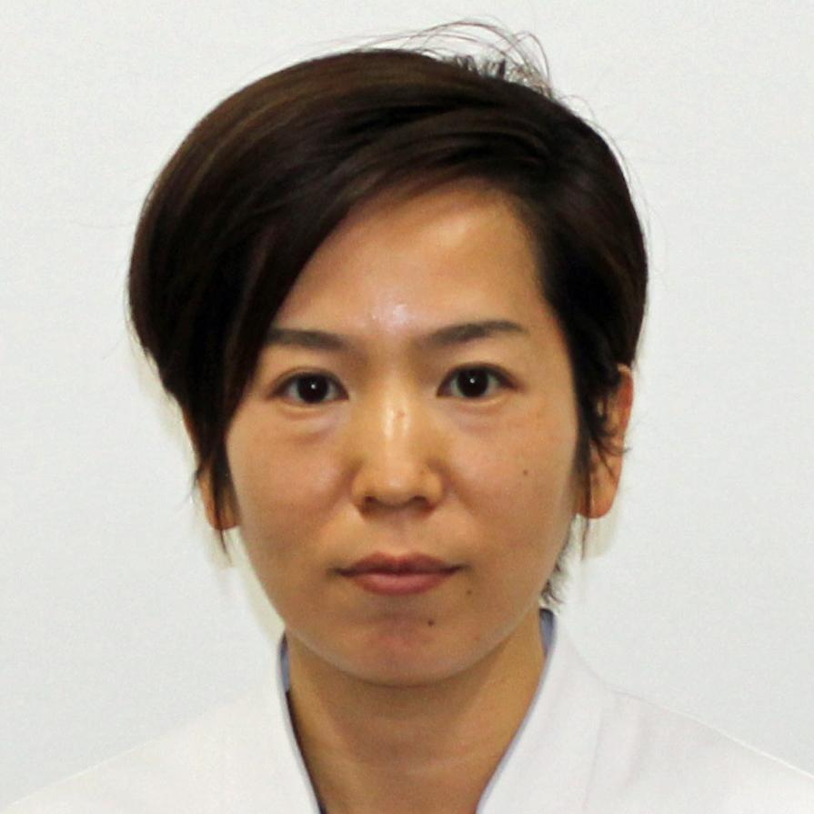 猪狩 紀子 形成外科医師の写真