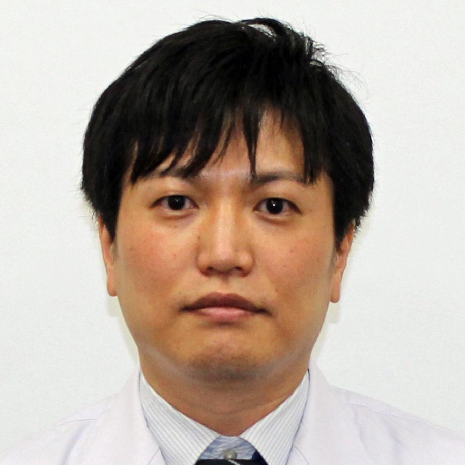 鍋屋 空大 放射線科医師の写真