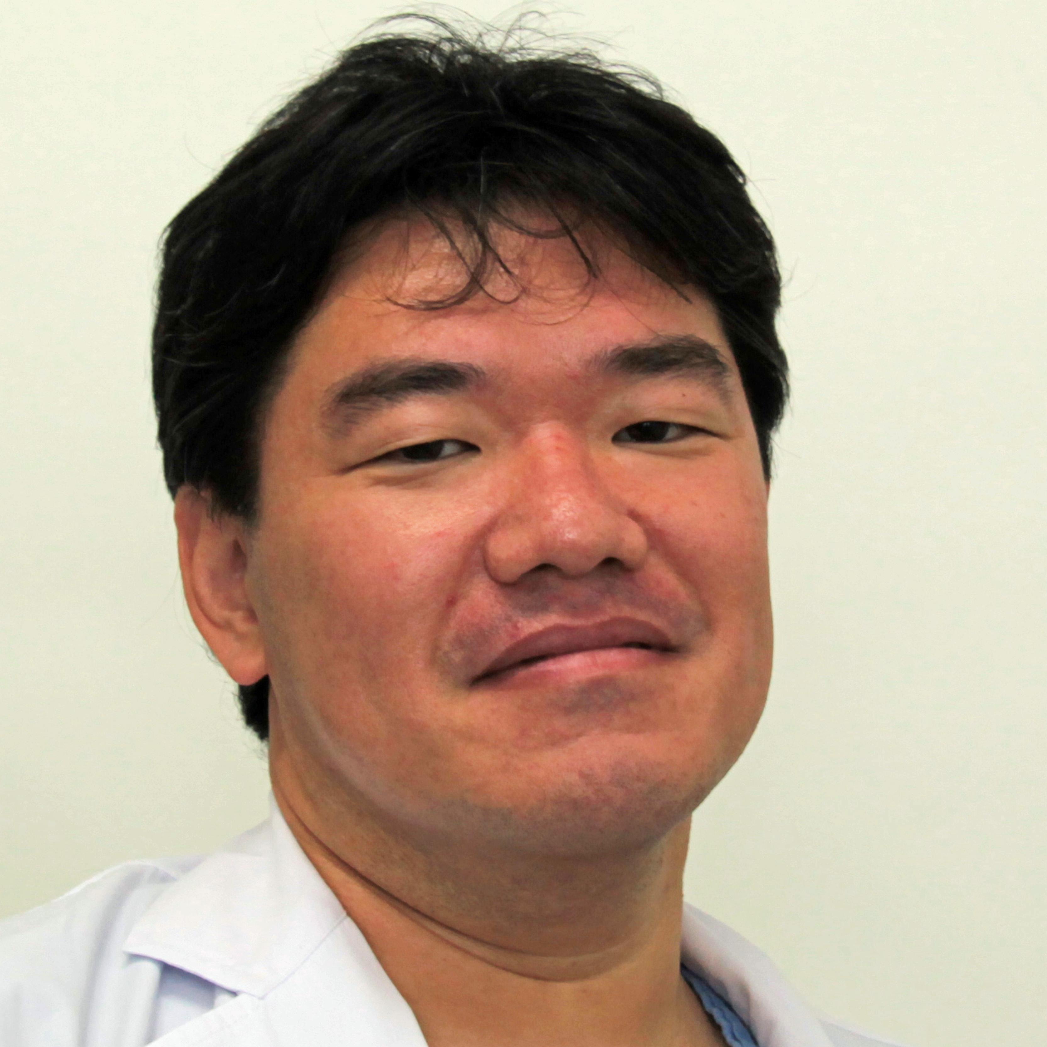 安田 浩章 脳神経外科医師の写真