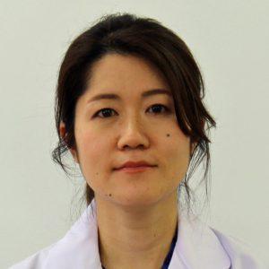 藤重麻酔科医師の写真