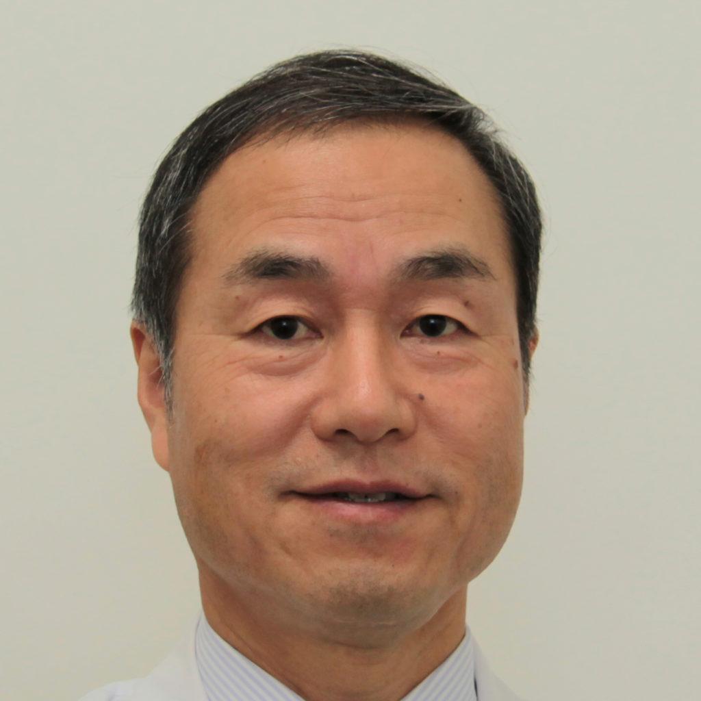 田中 浩 整形外科医師の写真