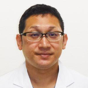木村献医師の写真