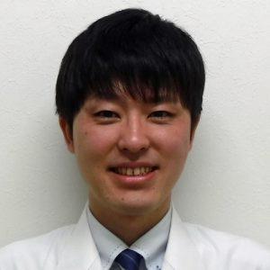 眞﨑達也医師の写真