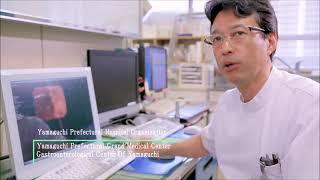消化器病センタープロモーション動画