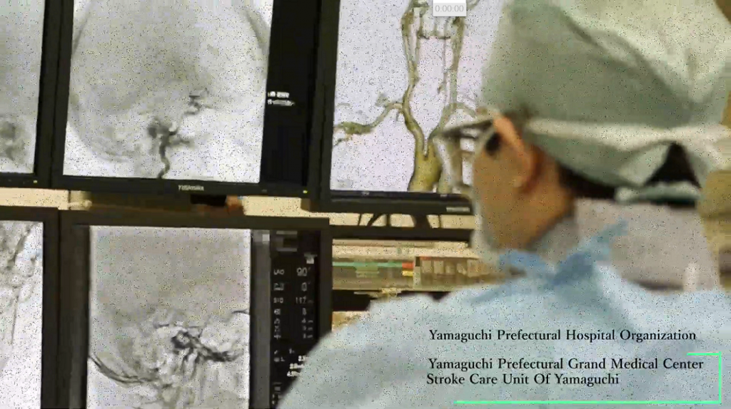 脳卒中センタープロモーション動画