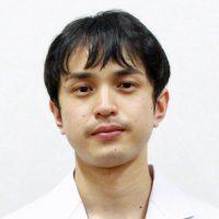 藤岡毅医師の写真