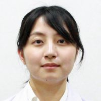 藤岡侑香医師の写真