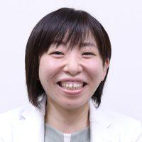 鎌田敬子医師の写真
