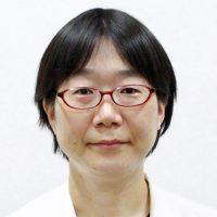 野田稔子医師の写真
