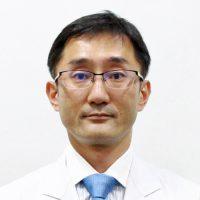 岡本健志医師の写真