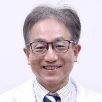 椎木栄一医師の写真