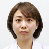 時髙留依医師の写真