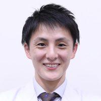 上原 和也医師の写真